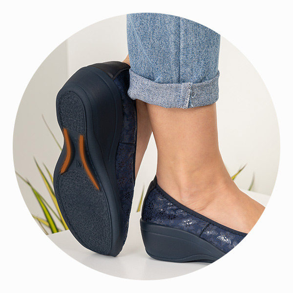 Twin Arch Support System